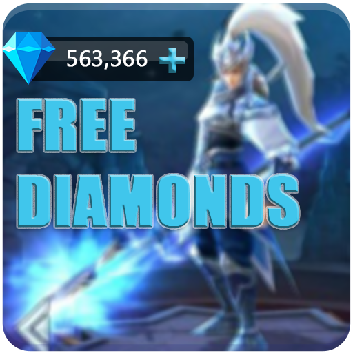 Free Diamonds For Mobile Legends : Joke