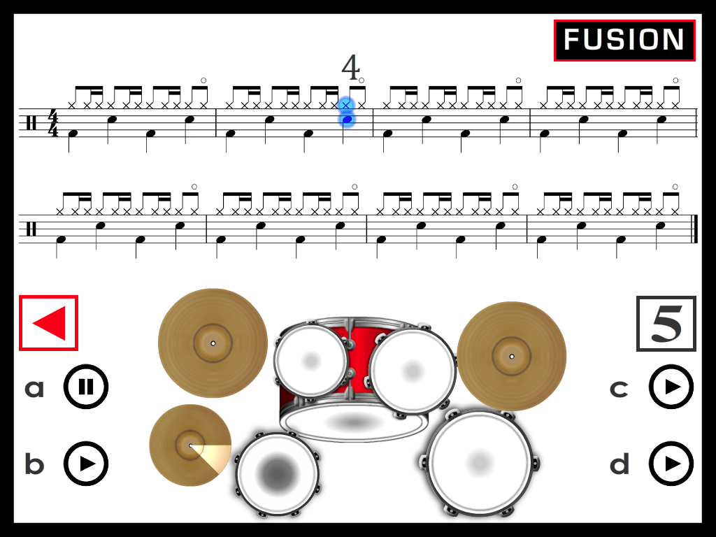 learn to play drums pdf