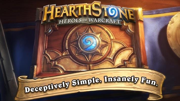 Hearthstone - screenshot