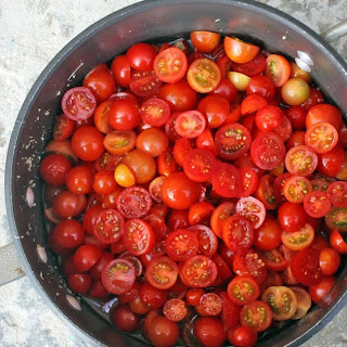Cherry Tomato Chutney Recipes