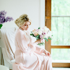 Wedding photographer Liliya Azangulova (azangulova). Photo of 16.07.2017