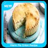 Warm Pie Onion Recipe APK