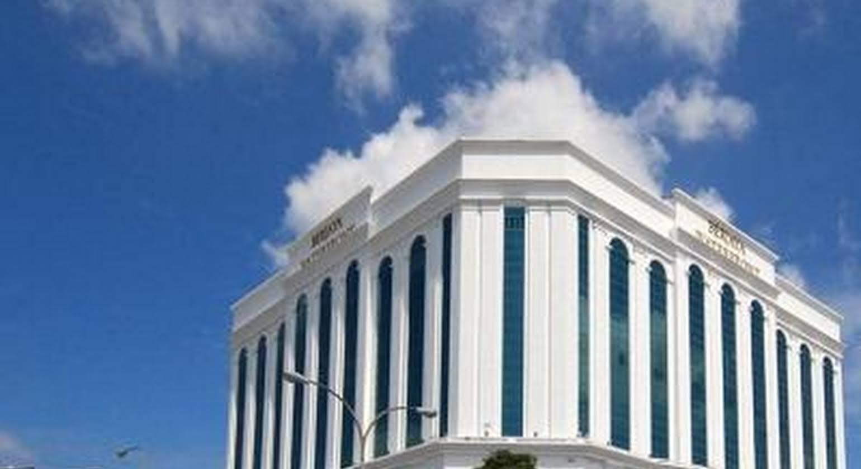 Berjaya Waterfront Hotel