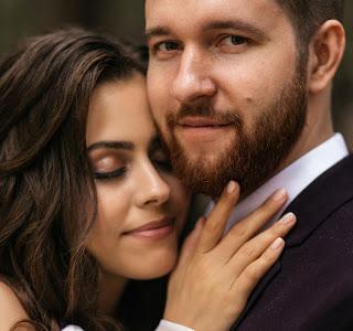 Алёна  и Филипп