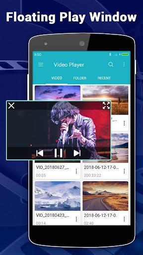 Video Player 2.2.0 screenshots 5