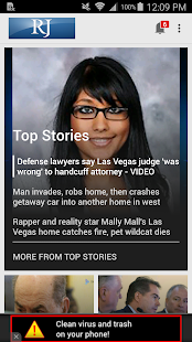 Las Vegas RJ- screenshot thumbnail