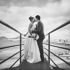 Wedding photographer Carlos González (Carlosglez). Photo of 06.07.2016