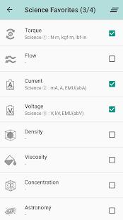 App Unit Converter APK for Windows Phone