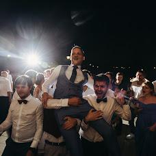 ช่างภาพงานแต่งงาน Anton Metelcev (meteltsev) ภาพเมื่อ 15.08.2018