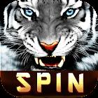 Slots Tiger King Casino Slots icon