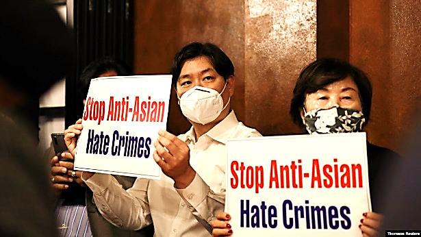 Cộng đồng gốc Hàn ở Mỹ đoàn kết trước nạn kỳ thị