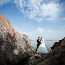 Wedding photographer Konstantin Ushakov (UshakovKostia). Photo of 04.09.2017
