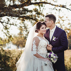 Wedding photographer Svetlana Gumerova (Apriory). Photo of 07.10.2017