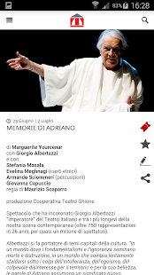 Teatro Franco Parenti- screenshot thumbnail