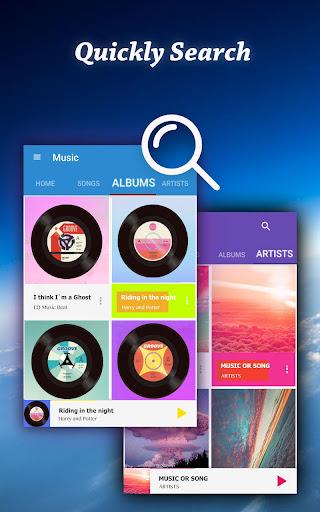 Music Player 1.0.7 screenshots 14