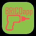 BricoAp DIY Crafts icon