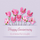 Happy Wedding Anniversary Wishes Download for PC Windows 10/8/7