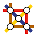 London Tube Map icon