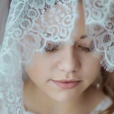 Wedding photographer Anastasiya Kulonbaeva (CharmedAN). Photo of 04.11.2014