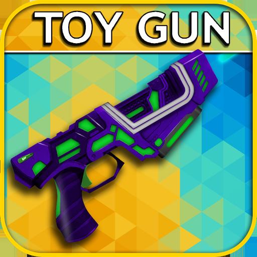模擬App|おもちゃの武器シミュレータ LOGO-3C達人阿輝的APP