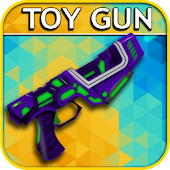 Toy Guns Simulator