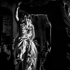 Wedding photographer Gabriel Sánchez martínez (gabrieloperastu). Photo of 12.10.2018