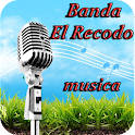 Banda El Recodo Musica icon