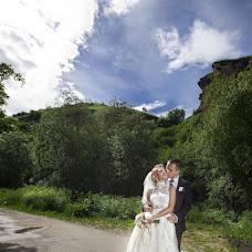 Wedding photographer Natali Pozharenko (NataMon). Photo of 23.06.2013