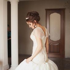 Wedding photographer Viktoriya Morozova (vikamoroz). Photo of 21.04.2014
