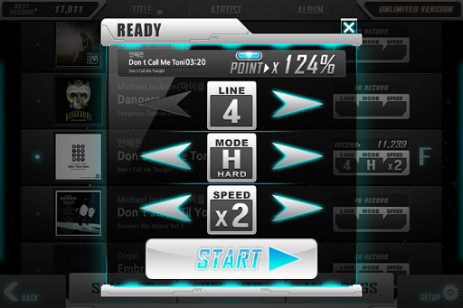 BEAT MP3 - Rhythm Game screenshot 5