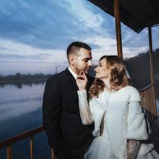 Wedding photographer Nikolay Manvelov (Nikos). Photo of 03.01.2018