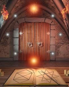 100 Doors Challenge 8