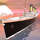 Idle Titanic Tycoon: Ship Game