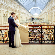 Wedding photographer Andrey Levkin (AndrewL). Photo of 02.04.2015