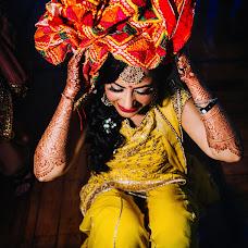 Hochzeitsfotograf Estefanía Delgado (estefy2425). Foto vom 30.03.2019