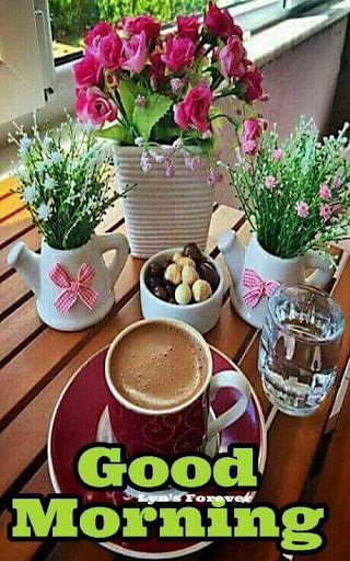 Good Morning Flowers 3.8 screenshots 2