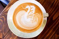 Panorama caffe