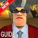 Walkthrough Guide for Scary Teacher 3D Tips 2021 icon