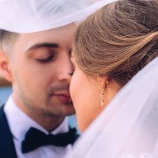 Wedding photographer Elizaveta Kovalevskaya (kovalewskaya). Photo of 04.09.2016