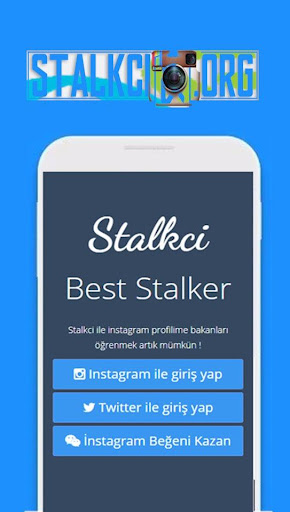 Stalkci - Profilime bakanlar for PC