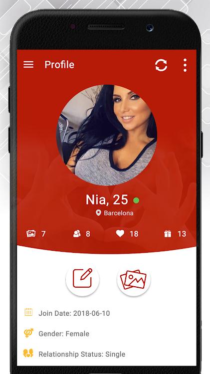 paras dating site profiili kuvaus
