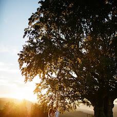 Wedding photographer Viktoriya Gnativ (viktoriiahnativ). Photo of 02.10.2017