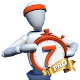 7 Minute Workout - PRO for PC-Windows 7,8,10 and Mac