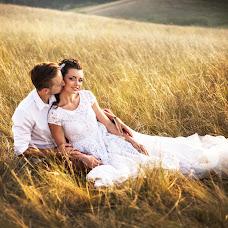Wedding photographer Nataliya Malysheva (NataliMa). Photo of 28.11.2014