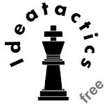 IdeaTactics free chess tactics Icon