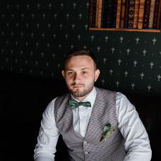 Wedding photographer Anna Khomko (AnnaHamster). Photo of 29.08.2018