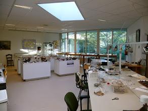 Photo: Werkruimte VHA-AWN-afd 5 Amstelveen