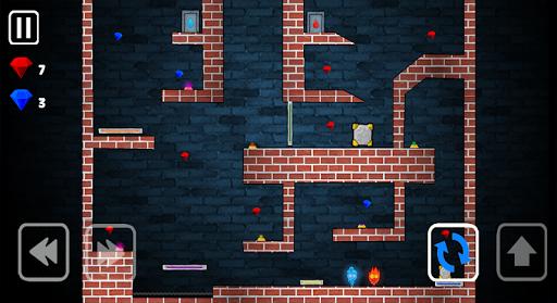 Télécharger Feu et eau - Escape mod apk screenshots 3