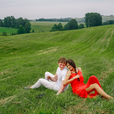 Wedding photographer Aleksey Popov (Popov). Photo of 07.09.2015