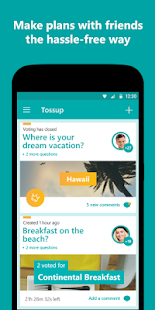 Tossup- screenshot thumbnail